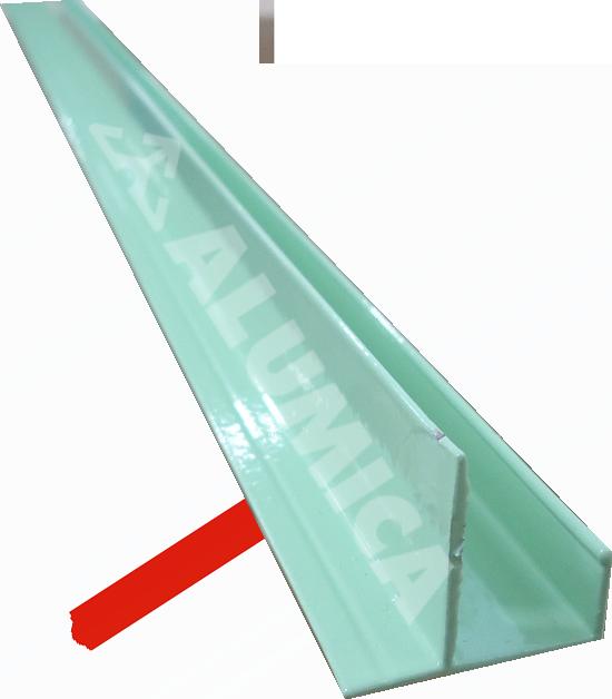 F-профиль компании Alumica