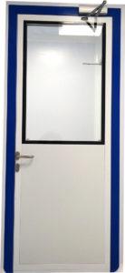 дверь-веб