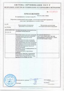 СС-ГОСТ-Р-08683--2