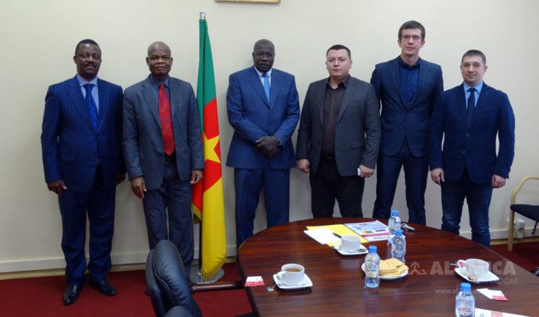 Alumica-Cameroon