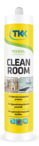tekasil cleanroom