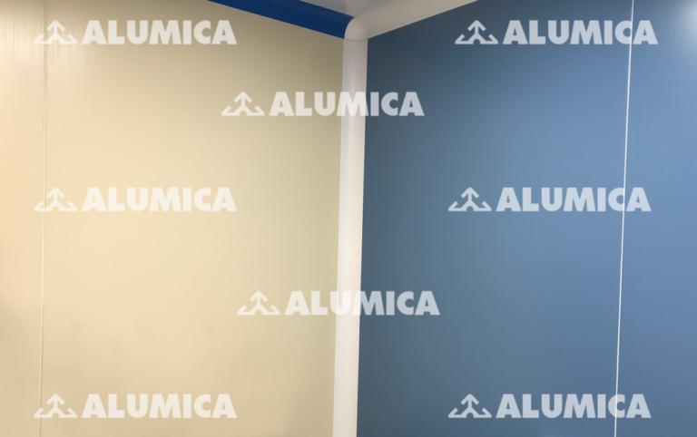 ГМЛ Таруса Alumica Cleanroom